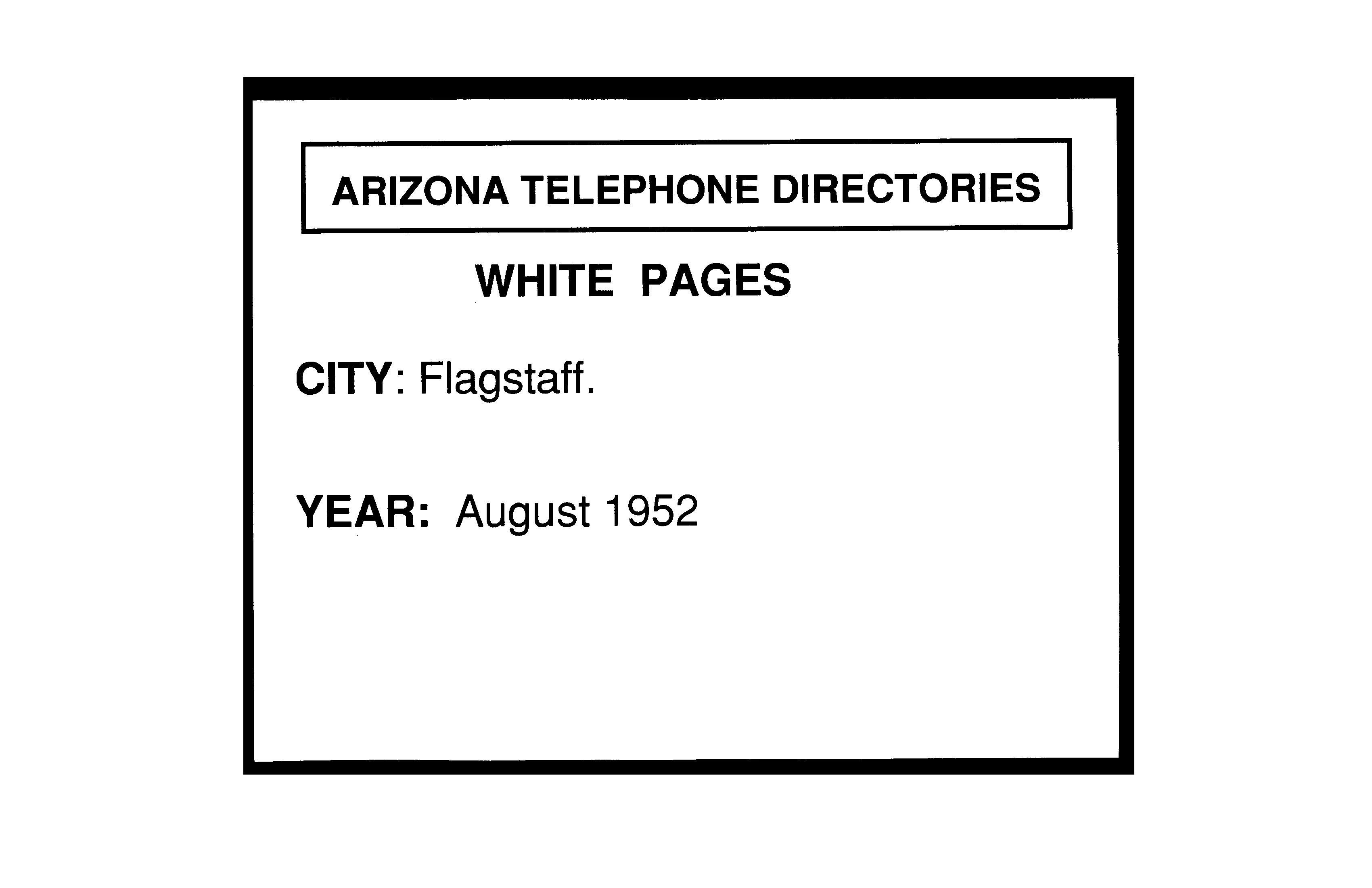 mexico white pages