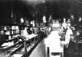 Goldwater Store (interior)