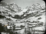 Engleberg In Winter
