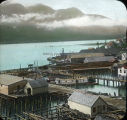 Juneau Water Front