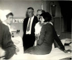Winnie Ruth Judd at the Hospital
