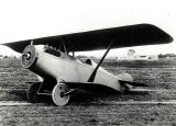 Curtiss S-2 wireless scout