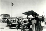 Ajo Municipal Airport dedication