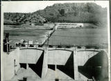 Granite Reef Dam Construction