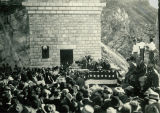 Dedication of Roosevelt Dam