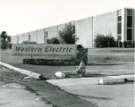 Western Electric Bell System Supply Unit Building, Phoenix, Arizona