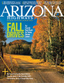 Arizona Highways, October 2010