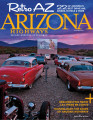 Arizona Highways, November 2011