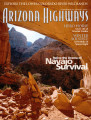 Arizona Highways, January 2004