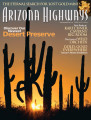 Arizona Highways, February 2004