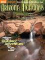 Arizona Highways, August 2004