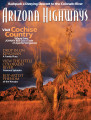 Arizona Highways, September 2004