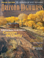 Arizona Highways, November 2004