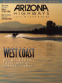 Arizona Highways, July 1995