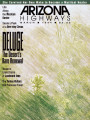 Arizona Highways, March 1994
