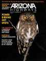 Arizona Highways, September 1992