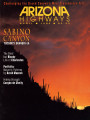 Arizona Highways, April 1993