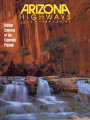 Arizona Highways, July 1990