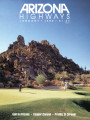 Arizona Highways, January 1990