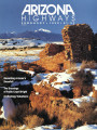 Arizona Highways, February 1990