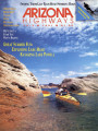 Arizona Highways, July 1991