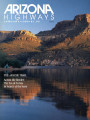 Arizona Highways, January 1989