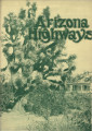 Arizona Highways, December 1931