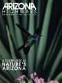 Arizona Highways, November 1987