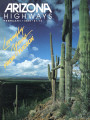 Arizona Highways, February 1986