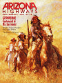 Arizona Highways, September 1986