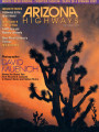 Arizona Highways, October 1997