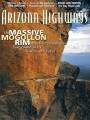 Arizona Highways, October 2000