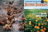 Arizona Highways, March 2003