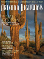 Arizona Highways,  January 2005