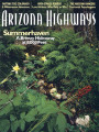 Arizona Highways, July 2001