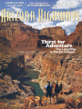 Arizona Highways, September 2001