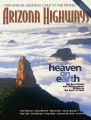 Arizona Highways, December 2005