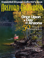 Arizona Highways, October 2006