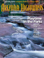 Arizona Highways, September 2006