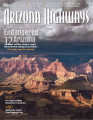 Arizona Highways, August 2008