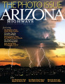 Arizona Highways, September 2009