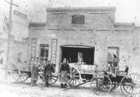Ortiz & Diaz General Blacksmithing Company, 1905.