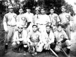 Elysian Grove Baseball Team, circa 1916