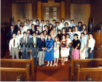 Phoenix High School of Jewish Studies Graduates, 1987
