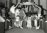 Blessing Under the Tallit, 1976
