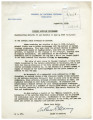 Foreign Language Newspapers, August 16, 1918, Supplementing Council of National Defense Bulletin...