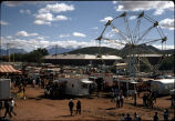 Rodeo, fair and pageant