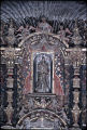 Sanctuary of Mission San Xavier...