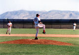 Cochise College Baseball
