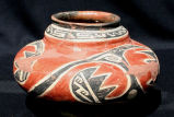 Tanto Polychrome Jar new